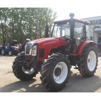 Buy cheap Comfortable Agriculture Mini Compact Diesel Tractor 18 - 40hp Power from wholesalers