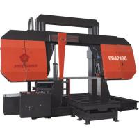 Buy cheap GB42100 double square column band saw from wholesalers