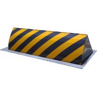 Buy cheap High Pressure Hydraulic Road Blocker With Stainless Steel Material from wholesalers