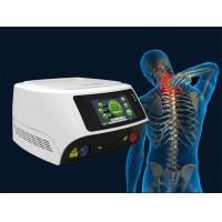 Buy cheap Non Invasive Laser Pain Relief Machine For Knee Pain / Neck Pain Treatment from wholesalers