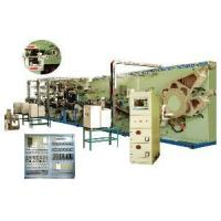 Buy cheap High Speed Baby Diaper Machine (HD-NK-C) from wholesalers