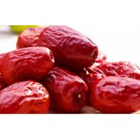 Buy cheap Chinese Organic Dried Red Jujube Fruit / Chinese Date Rich in Protein from wholesalers