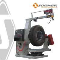Buy cheap Tyre retreading machine buffing machine from wholesalers