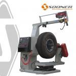 Buy cheap Tyre retreading machine buffing machine from wholesalers
