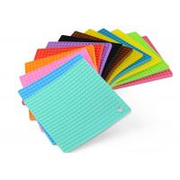 Buy cheap Anti - Slip , Durable , Food Safety , Silicone Table Mat , Useful Kitchen Tool from wholesalers