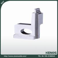 Buy cheap Automatic Edge Sealing precision mold components manufacture from wholesalers
