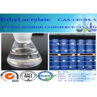 Animal Feed Additives Ethyl Acrylate CAS 140-88-5 C5H8O2 With Pungent Smell
