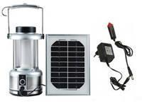 Buy cheap Solar Camping Lantern from wholesalers