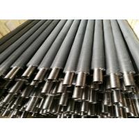 Buy cheap C71500 C70600 L Type Serrated Fin Tube Wear Resistance 16-63mm Bare Tube OD from wholesalers