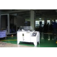 Buy cheap Salt Spray Testing Labs Corrosion Testing Equipment / Salt Spray Test Machine from wholesalers