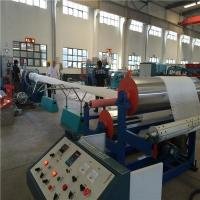 Buy cheap High Output EPE Foam Sheet Production Line SP-180 Low Density LDPE Material from wholesalers