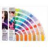 Buy cheap 2017 pantone color guide solid coated color card pantone 2017 gp1601n pantone from wholesalers