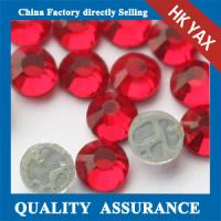 Buy cheap factory price hotfix rhinestone,china supplier rhinestone hot fix,wholesale hot fix rhinestone for garment from wholesalers