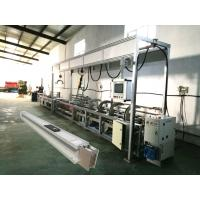 Buy cheap busduct assembly machine compact busduct fabrication equipment for busduct gripping from wholesalers