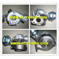 Buy cheap Turbocharger GT1749V 758219-5003S, 03G145702F,758219-0003,758219-0002 for Audi A4-A6 from wholesalers
