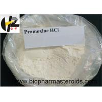 Buy cheap Local Anesthetic Drugs Pharmaceutical Intermediates Pramoxine HCL 637-58-1 from wholesalers