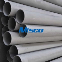 Buy cheap Annealing Pickling ASTM A790 Seamless Duplex Stainless Steel Pipe from wholesalers