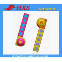 Buy cheap China Hot Plastic Music Instrument Electronic Music Instrument With 6 Buttons from wholesalers