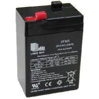 Buy cheap Sealed Rechargeable Lead Acid Battery from wholesalers