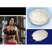 Buy cheap Free Sample Legal Methasterone Superdrol Prohormone Supplement CAS 3381-88-2 product