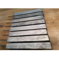 Buy cheap Magnesium sacrificial anode used in  protecting one steel hull from wholesalers