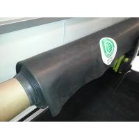 Buy cheap Aging Resistance CSM / EPDM Rubber Sheet Roll Industrial Rubber Sheet For Seal , Gasket With Good Quality from wholesalers