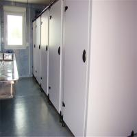 Buy cheap Portable Toilet Container House for Sales from wholesalers