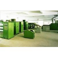 Buy cheap Greenhouse Non Woven Fabric Production Line For Fiber Cotton Waste Recycling from wholesalers