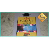 Buy cheap anti-slip floor decals from wholesalers