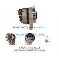 Buy cheap 63321165 63321171 - MARELLI Alternator 12V 55A Alternadores from Wholesalers