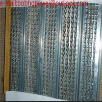 Buy cheap building construction formwork molds construction formwork hy rib formwork/rib mesh/ hy rib lath for sale from wholesalers