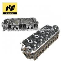Buy cheap Cast Iron / Aluminum Diesel Engine Cylinder Head For Komatsu S6D125 from wholesalers