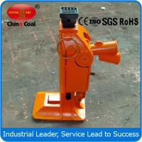 Buy cheap rack type mechanical jack 1-20ton from wholesalers