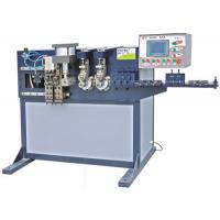 Buy cheap Oval cage ring making machine  ZGTEK Co., Ltd. from wholesalers