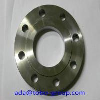 Buy cheap Forged Steel Flanges 150#-2500# Size 1/2-60inch ASTM AB564 ,NO8800/ Alloy800 product