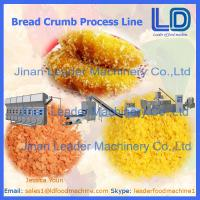 Buy cheap Bread crumb production line / machine from wholesalers