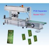 Buy cheap PCB Depaneler With LCD Screen Programing Control PCB Separator Assembly from wholesalers