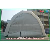 Buy cheap Outdoor Oxford Cloth Inflatable Lawn Canopy / Tent Print Avaliable from wholesalers