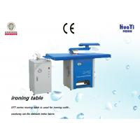 Buy cheap Professional Clothing Steam Iron Press Machine Laundry Ironing Table from wholesalers