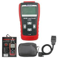 Buy cheap EOBD Auto Autel Code Reader MaxScan GS500 For Display Live Engine Data from wholesalers
