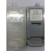 Buy cheap 700ml Refillable Colour Ink Cartridges 701# 702# For Canon product
