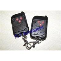 Buy cheap OEM 12V 433MHZ 100m Automatic Sliding Door Parts Remote Controller from wholesalers