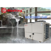 Buy cheap Meeting High temperature 10P bubble pool heat pump Pool Heat Pump Heat Separation Of Water And Electricity from wholesalers