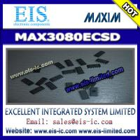 Buy cheap MAX3080ECSD - MAXIM - ±15kVESD-Protected,Fail-Safe,High-Speed (10Mbps), Slew-Rate-Limited product