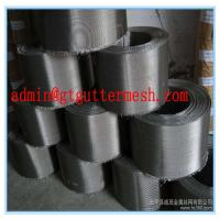 Buy cheap Stainless Steel Mesh Belt for Extruder Changers from wholesalers