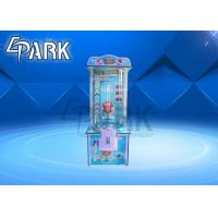 Buy cheap Bouncing Pinball Turnplate Ticket Redemption Game Machine Of Spin N Win 85 * 95 * 210 CM from wholesalers