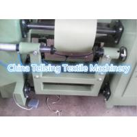 Buy cheap top quality latex line spooling machine factory for weaving elastic ribbon,tape,band from wholesalers