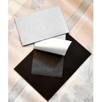 Buy cheap Rubber flexible magnetic sheet from wholesalers