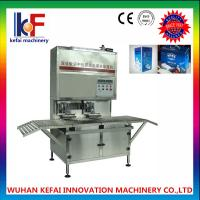 Buy cheap factory price bag in box semi automatic liquid filling machine for polyamide resin made in china from wholesalers