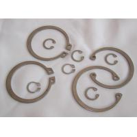 Buy cheap external and internal retaining rings circlips ring fasteners,Stainless steel, carbon steel from wholesalers